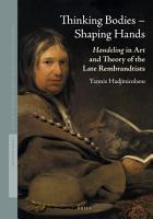 Thinking Bodies     Shaping Hands PDF