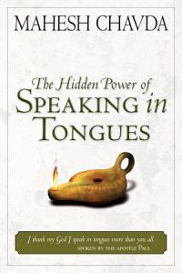 Hidden Power of Speaking in Tongues PDF