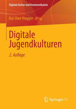 Digitale Jugendkulturen PDF