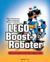 LEGO   Boost Roboter PDF