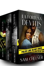 La Fortuna DeVitis Box Set (3 Romantic Suspense Thrillers with a Taste of Mystery)