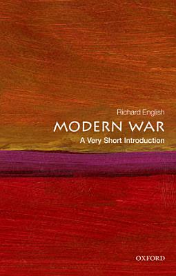 Modern War  A Very Short Introduction PDF