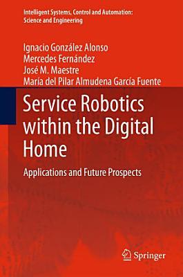 Service Robotics within the Digital Home PDF