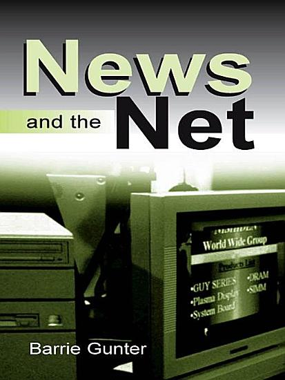 News and the Net PDF