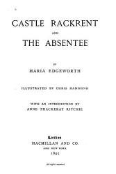Castle Rackrent and The Absentee PDF