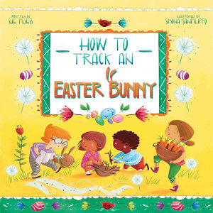 How to Track an Easter Bunny PDF