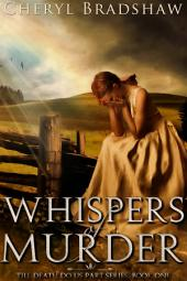 Whispers of Murder: Till Death do us Part Mystery Series, Book One
