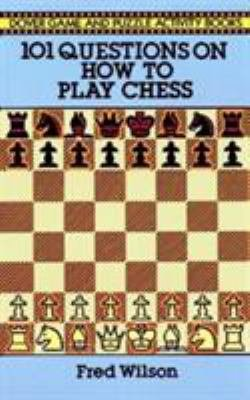 101 Questions on How to Play Chess PDF