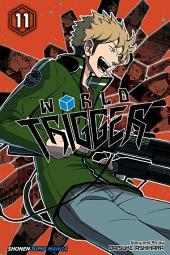 World Trigger: Volume 11