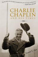 Charlie Chaplin and His Times PDF