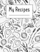 My Recipes PDF