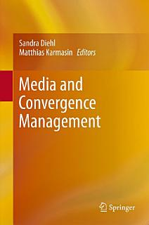 Media and Convergence Management Book