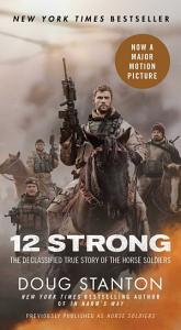 12 Strong Book