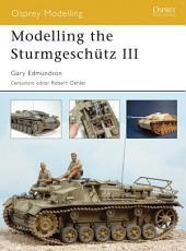 Modelling the Sturmgeschütz III