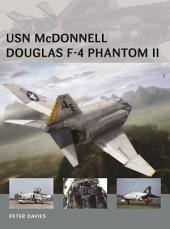 USN McDonnell Douglas F-4 Phantom II