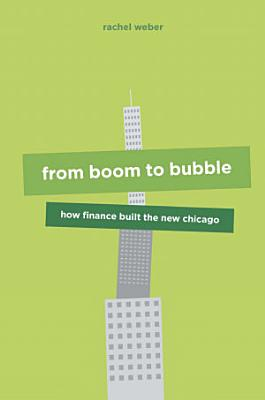 From Boom to Bubble