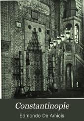 Constantinople: Volume 1