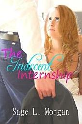 The Indecent Internship (blackmail billionaire erotica)