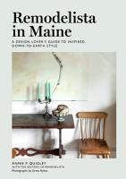 Remodelista in Maine PDF