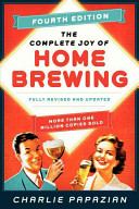 The Complete Joy of Homebrewing Fourth Edition Book