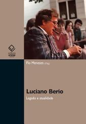 Luciano Berio: legado e atualidade
