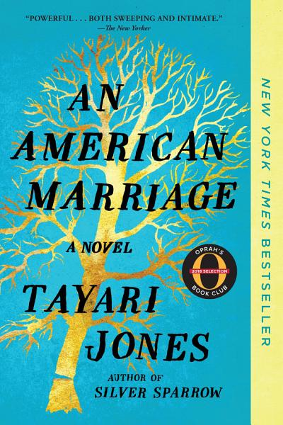 Download An American Marriage  Oprah s Book Club  Book