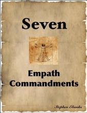 Seven Empath Commandments