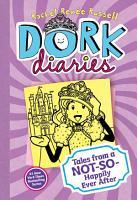 Dork Diaries 8 PDF