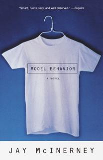 Model Behavior Book