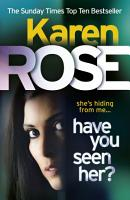 Have You Seen Her   The Raleigh Series  PDF