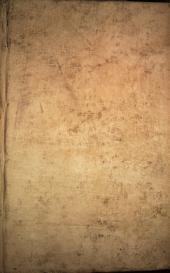 ¬Der ... Teil der Bücher D. Mart. Luth. ...: ... darinnen begriffen sind die Auslegung vber das erste Buch, vnd folgend vber etliche Capitel der andern Bücher Mose, Auch vber etliche Propheten ...