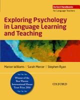 Exploring Psychology in Language Learning and Teaching PDF