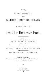 Peat for Domestic Fuel