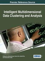 Intelligent Multidimensional Data Clustering and Analysis PDF