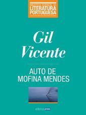 Auto de Mofina Mendes