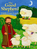 Good Shepherd and the Little Lost Lamb PDF