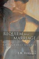 Requiem for a Marriage PDF
