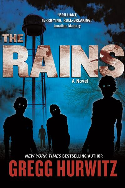 Download The Rains Book