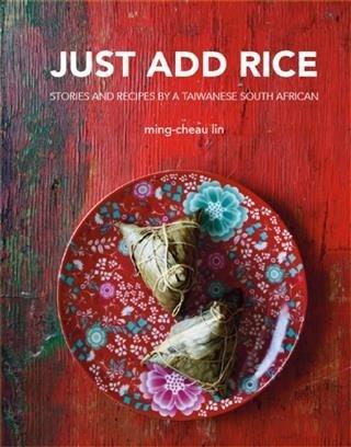 Just Add Rice