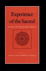 Experience of the Sacred