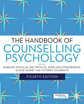 The Handbook of Counselling Psychology PDF