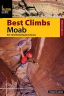 Moab   Best Climbs PDF