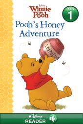 Winnie the Pooh: Pooh's Honey Adventure