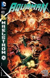 Aquaman (2011-) #38