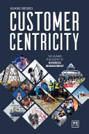 Customer Centricity PDF