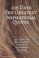 456 Daysthe Greatest Inspirational Quotes PDF
