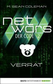 netwars - Der Code 2: Verrat: Thriller
