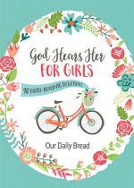 God Hears Her for Girls
