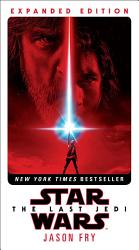 The Last Jedi Expanded Edition Star Wars  Book PDF