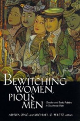 Bewitching Women  Pious Men PDF